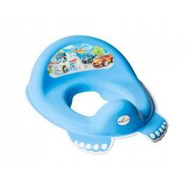 TEGA BABY - Adaptér na WC Cars modrý