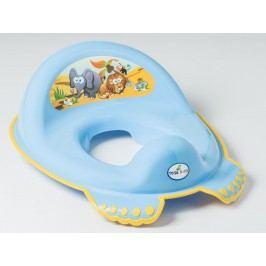 TEGA BABY - Adaptér na WC Safari modré