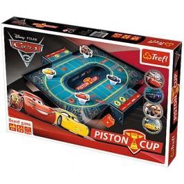 TREFL - hra Piston Cup Cars 3 01490