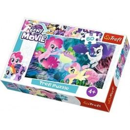 TREFL - Puzzle 60 My Little Pony