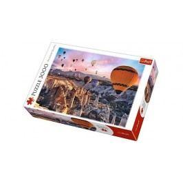 TREFL - Puzzle Balóny nad Cappadociou 3000