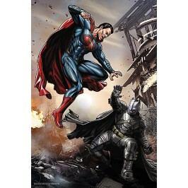 TREFL - Puzzle Disney Batman a Superman 260