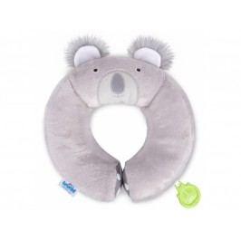 TRUNKI - Cestovní polštářek Koala