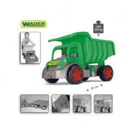 WADER - Wader Gigant Truck vyklápěčky Farmář 65015