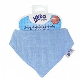 XKKO - slintáček Organic Staré časy Ocean Blue