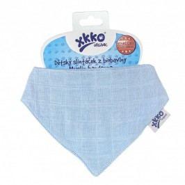 XKKO - slintáček Organic Staré časy Sky Blue