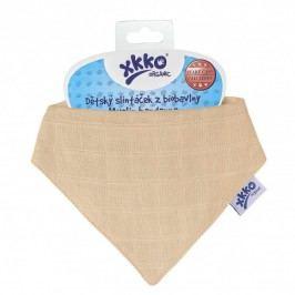 XKKO - slintáček Organic Staré časy Summer Peach