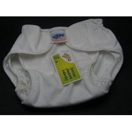 XKKO - Svrchní PUL kalhotky - velikost L