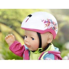 ZAPF CREATION - Baby Born Přilba na kolo 823729