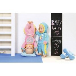 ZAPF CREATION - Baby Born Tepláková souprava 2 druhy 823774
