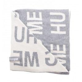 ZOPA - Dětská deka Hug Me, Grey
