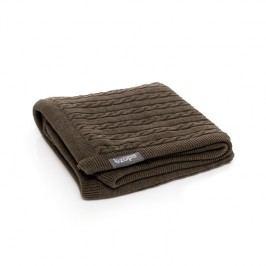 ZOPA - Dětská deka Premium - Luxury Grey