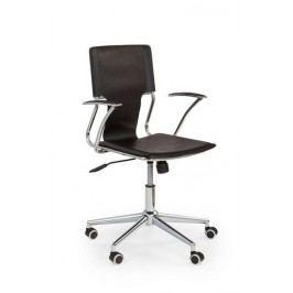 Kancelářská židle Derby Č - černá