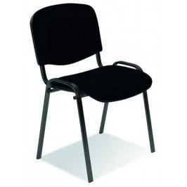 Kancelářská židle ISO černá