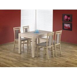 Dřevěný jídelní stůl Maurycy olše