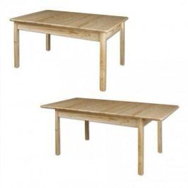 Rozkládací stůl ST102 S140(180) masiv borovice