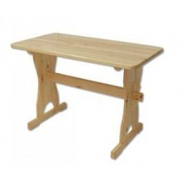 Jídelní stůl ST103 S110 masiv borovice