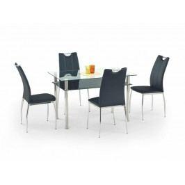 Skleněný stůl Lester 120
