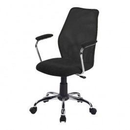 Kancelářská židle BST 2003, černá