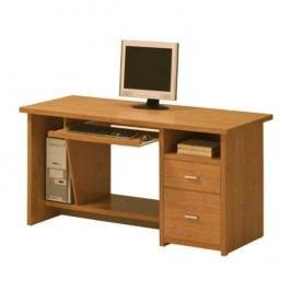 PC stolek OSCAR PC1, třešeň