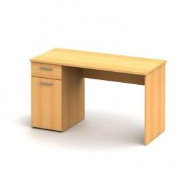 PC stůl EGON, buk