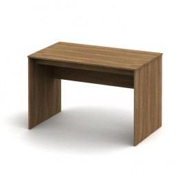 Psací stůl, bardolino tmavé, TEMPO AS NEW 021 PI