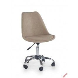 Dětská židle Coco IV béžová