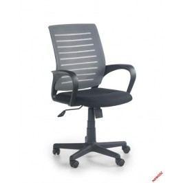 Kancelářská židle Santana zelená