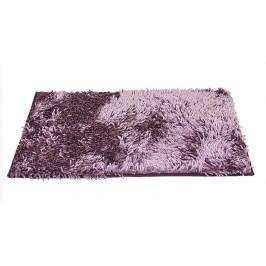 Breno Koupelnová předložka Rasta Micro New fialová 50x80