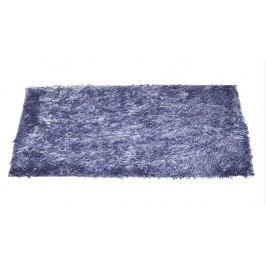 Breno Koupelnová předložka Rasta Micro New modrá 50x80