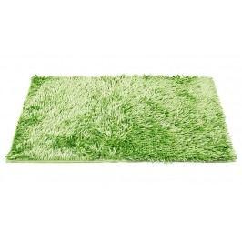 Breno Koupelnová předložka Rasta Micro New zelená 50x80