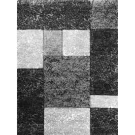Breno Kusový koberec Hawaii 1330/Black 80x150