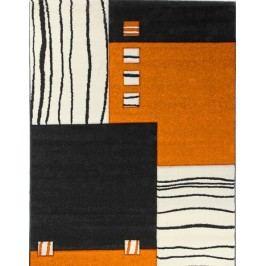 Breno Kusový koberec Hawaii 1360/Orange 80x150