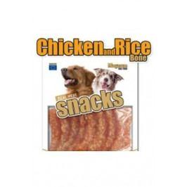 Magnum Kost Chicken and rice 250g