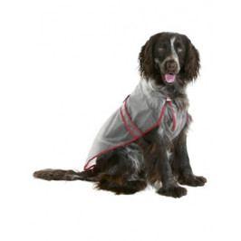 Pláštěnka pro psy PVC 42cm KAR