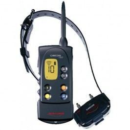 Canicom 1500 PRO elektronický výcvikový obojek