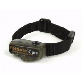 Obojek a přijímač PetSafe Deluxe pro kočky a nejmenší psy