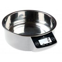 Miska pro psy s váhou EYENIMAL 1,8 litrů - bílá