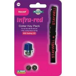 Staywell 500EFS Infra Red klíč pro dvířka Staywell 500