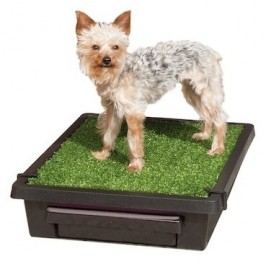 Mobilní toaleta pro psy Pet Loo