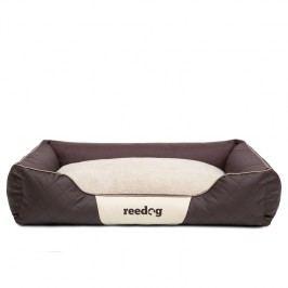 Reedog Pelíšek pro psa Brown Luxus - L