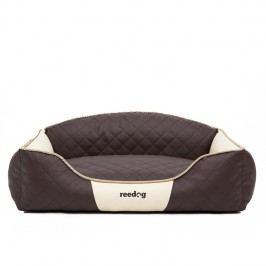 Reedog Pelíšek pro psa Brown Sofa - XL