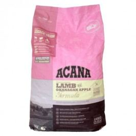 Acana Dog Singles Grass-fed Lamb 11,4 kg