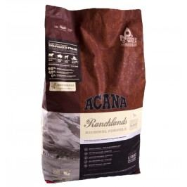 Acana Dog Ranchlands 11,4kg