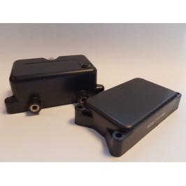 Kryt přijímače iTrainer HT-026