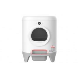 Petkit Pura X automatický samočistící záchod pro kočky