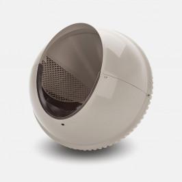 Litter-Robot III Open Air globe beige