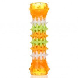 Reedog Nuddy, dentální gumová hračka, 15 cm