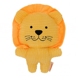 Reedog lvíček, pískací hračka cordura + plyš, 23 cm