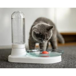 Cheerble Combo fontána pro kočky
